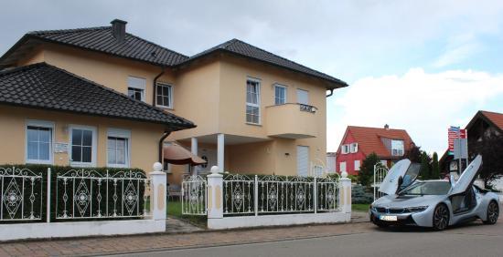 Gaestehaus Tante Tienchen