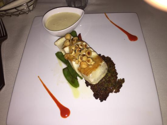 The Cracked Conch by the Sea: Wahoo