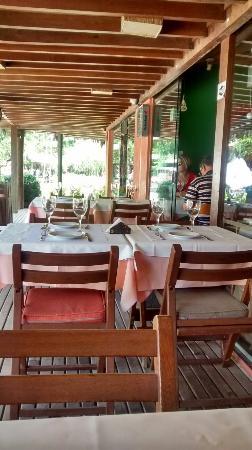 Restaurante Sal Da Terra e Jv Bomboniere