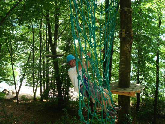 Jura Monkey Forest
