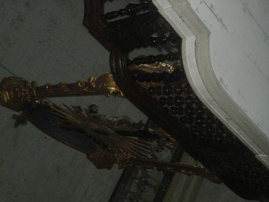 Basilica de Sao Bento : Basílica de São Bento