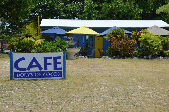 Dory's Cafe