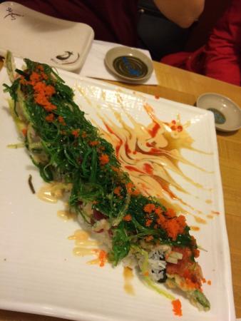 Ume Sushi