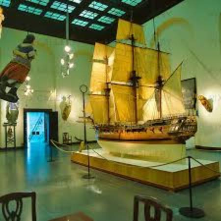 Sjofartsmuseet Goteborg