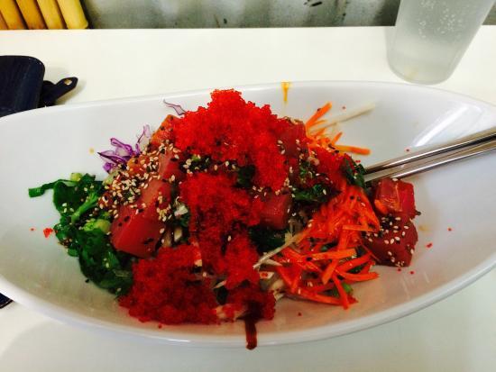 Photo of Asian Restaurant Bibimbap at 95 Marion St, Seattle, WA 98104, United States