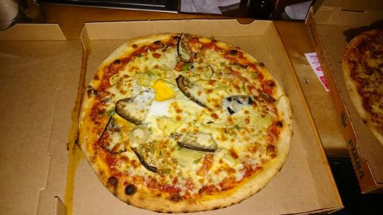 Pizza Hop