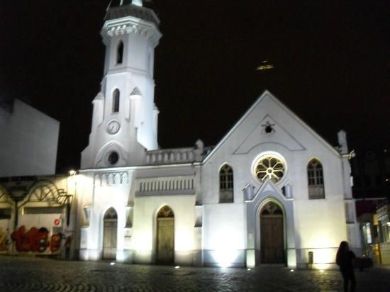 Church of the Third Order of St. Francis of Chagas