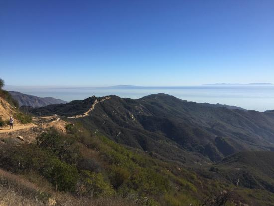 Solstice Canyon : Gorgeous hikes in Malibu Canyons
