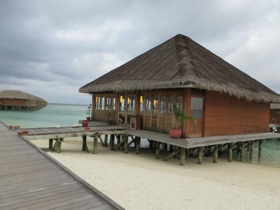 Duniye spa - Meeru Island
