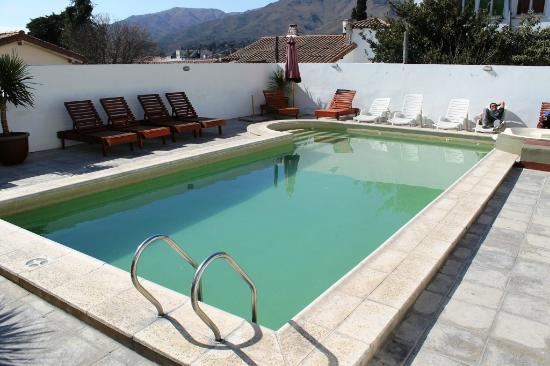 Gran Hotel San Jorge Spa Resort