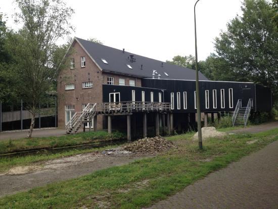Wellness Hotel & Golf Resort Zuiddrenthe: vlakbij het hotel