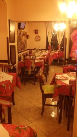 Calore di casa foto di pizzeria principe di biasi - Scambiatore di calore casa ...