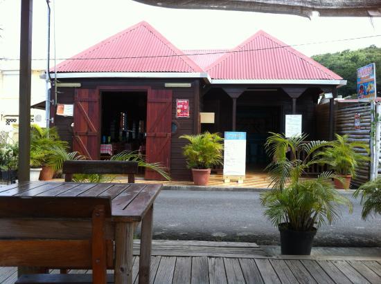 Guadeloupe Hotels Avec Bar Et Restaurants