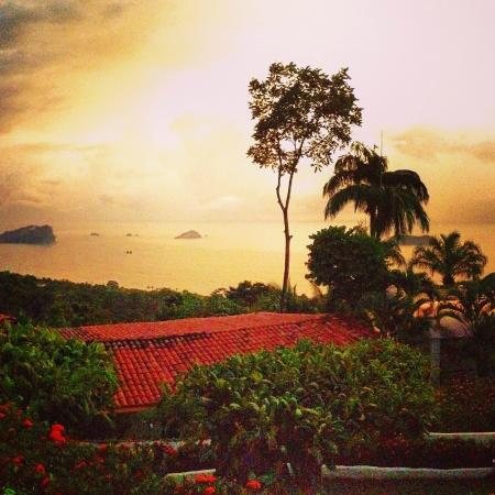 La Mariposa Hotel: Wow!