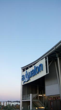 Aqualon Centro De Ocio