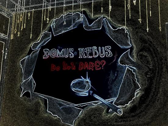 Domus Rebus - The House of Mystery