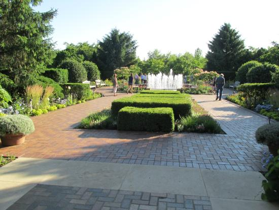 Very Nice Outdoor Space Photo De Chicago Botanic Garden Glencoe Tripadvisor