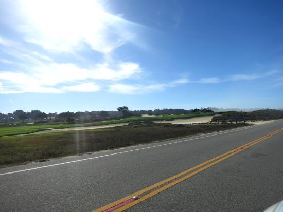 Pacific Grove Municipal Golf Course : Pacific Grove
