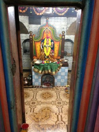 Aryadurga Devi Temple