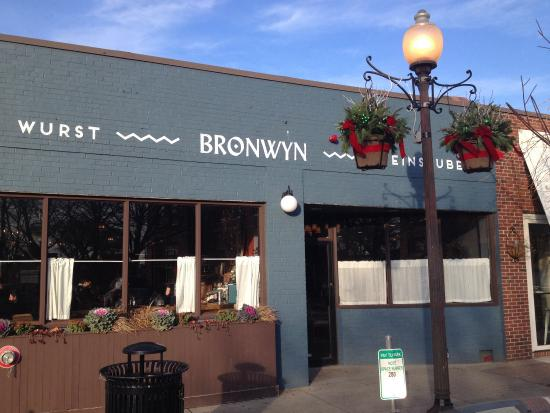 Photo of German Restaurant Bronwyn at 255 Washington St, Somerville, MA 02143, United States