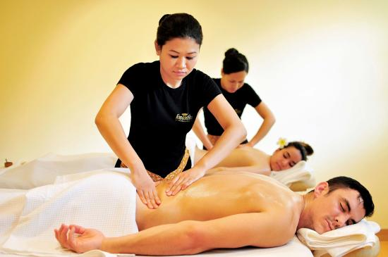 Centro de Masaje Tailandés y Spa - Kwantida Thai Massage & Spa