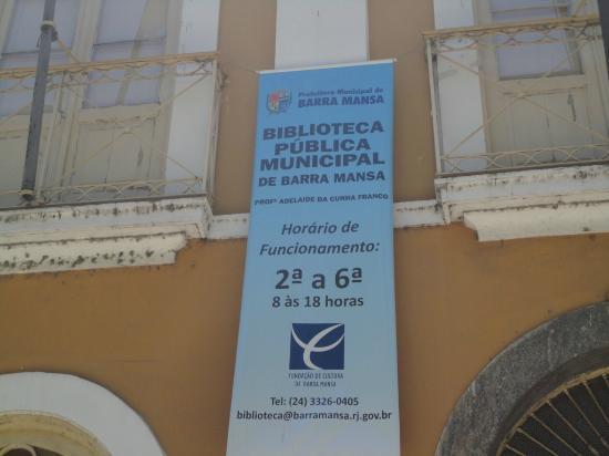 Barra Mansa History Museum