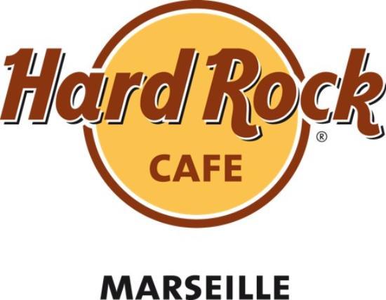 Hard Rock Cafe Marseille Adresse