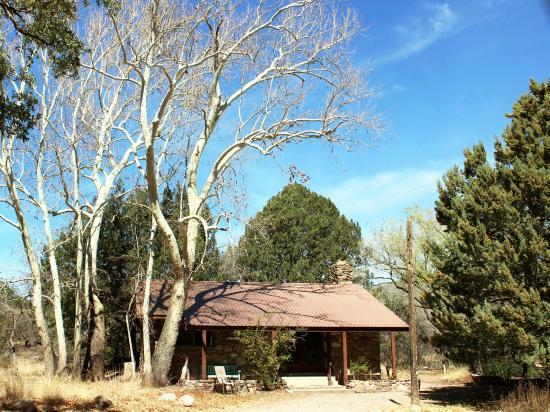 Cave Creek Ranch: Cave Creek Cabin