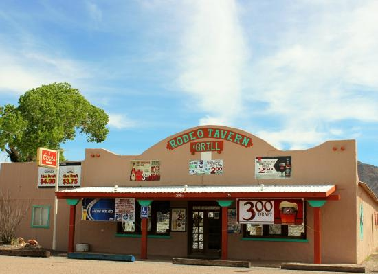 Cave Creek Ranch: Rodeo Tavern