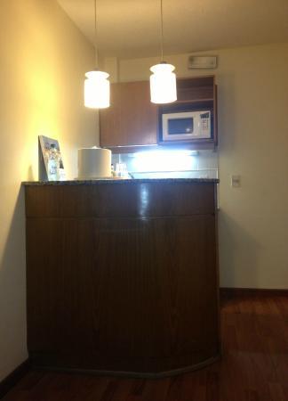 Armon Suites Hotel: Mini Cozinha