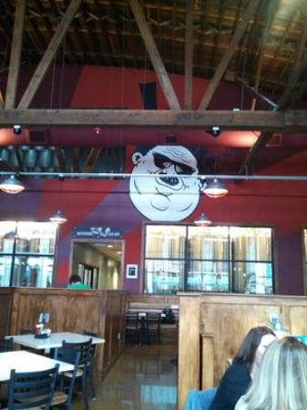 Photo of American Restaurant Fat Head's Brewery at 131 Nw 13th Ave, Portland, OR 97209, United States