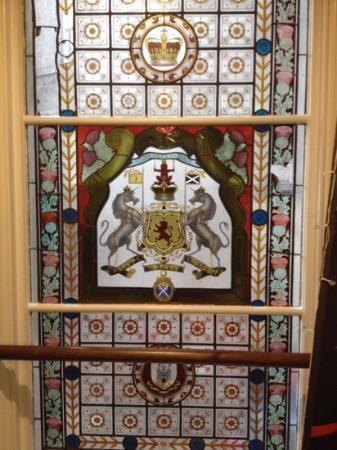 Carmelite: nice window