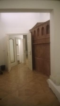 Hostel Santini Prague: Room