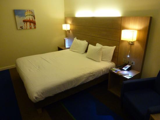 Park Inn By Radisson Palace Southend On Sea Nice Room Here S A