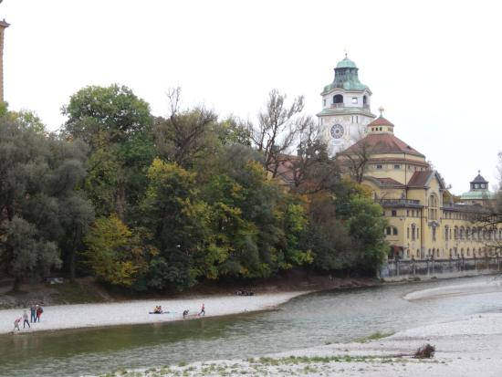 Discover Munich with Lenny's Bike Tour: Photo of Munich