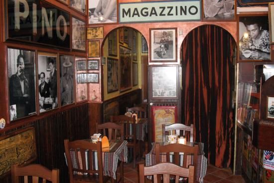 Caffe foto di caffetteria pino torino tripadvisor for Immagini caffetteria