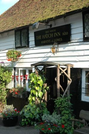 The Hatch Inn-bild