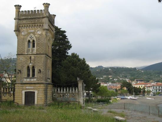 Hotel Pisacane: Sapri Sites