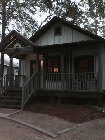 Steinhatchee Landing Resort : Cottage #23