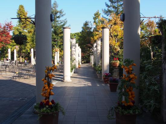Hisaya-odori Garden Flarie: 2
