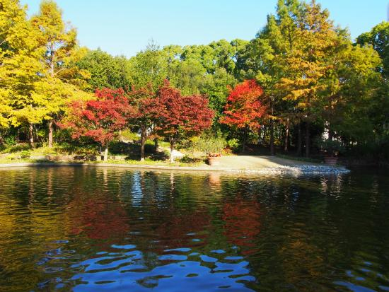 Hisaya-odori Garden Flarie: 3