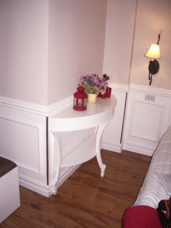 Calypso Suites Hotel: Family room