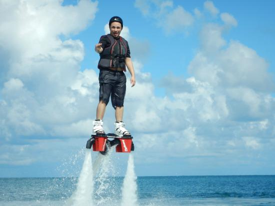‪Luquillo Flyboard‬