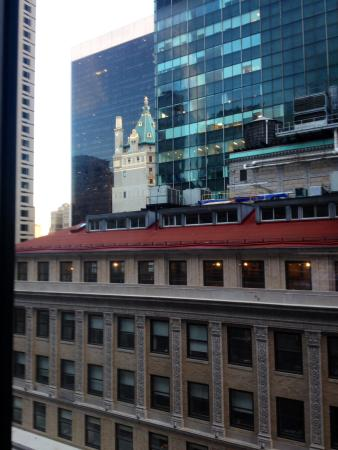 Grand Luxe 14th Floor Picture Of The St Regis New York