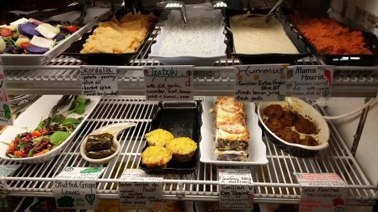 El Harissa Market Cafe