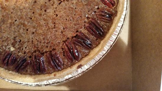 Proper Pie Co.: Pecan Pie (over 4 pounds of goodess)