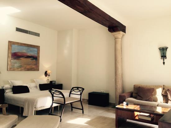 Puerta Catedral Apartments: Apartment suite 1