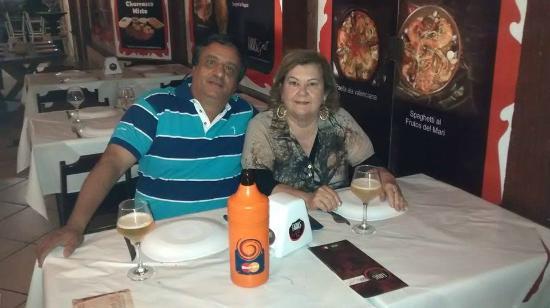 Restaurante Caravelas