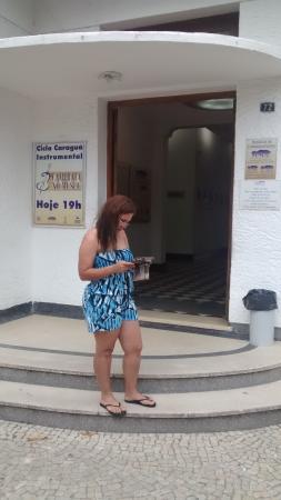 Museu de Arte e Cultura Caranguatatuba