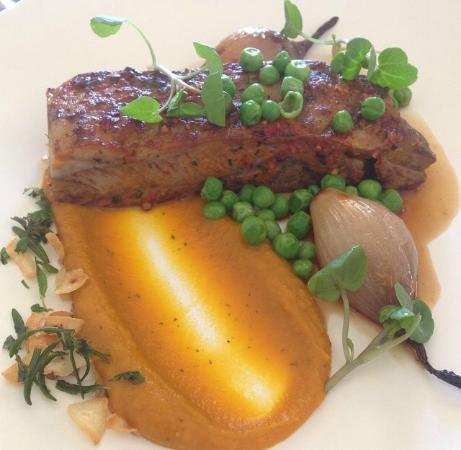 Best Western Plus Brooklands Of Mornington: Restaurant Food
